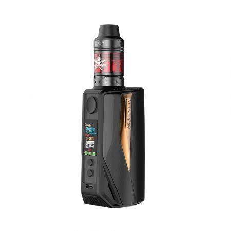N1 Pro 240W Kit-Black-Gold-TPD
