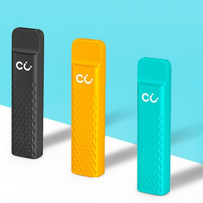 CC Disposable Pod-3 mixed flavors-3pc/pack-Standard
