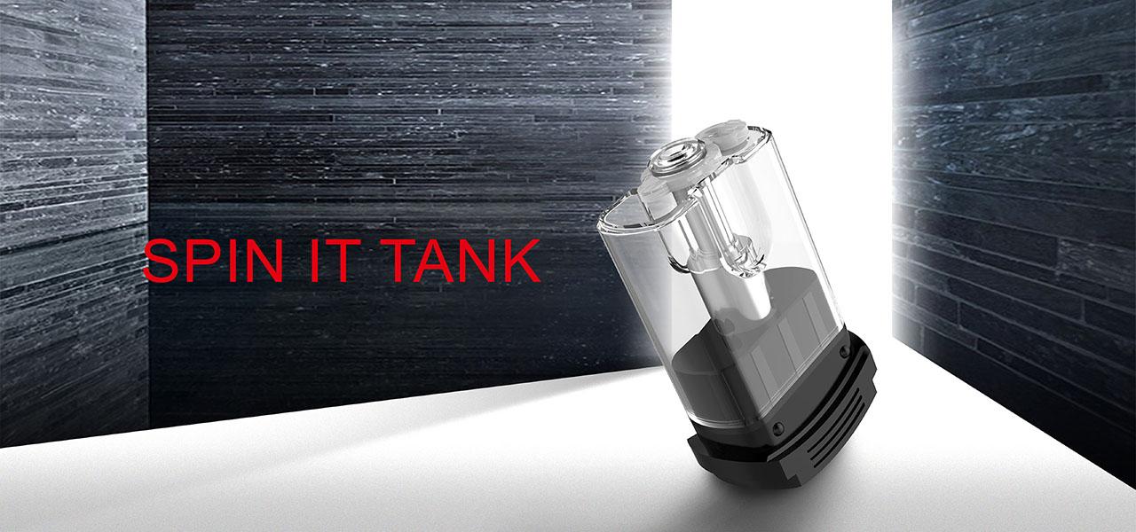 SPIN IT kit1